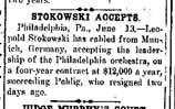 1912 Stokowski-accepts-post