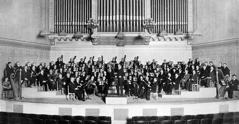 The Czech Philharmonic Orchestra - Václav Neumann - Famous Operetta Overtures