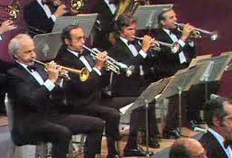 BSO Trumpets 1977