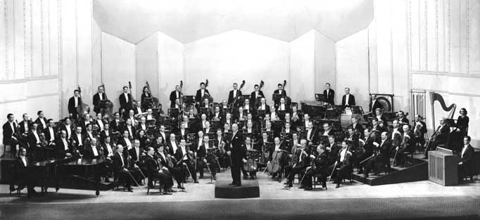 Cleveland Orchestra Principal Musicians