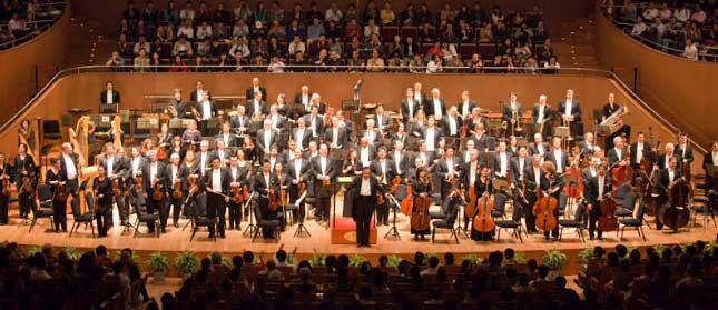 Principal Musicians of the Philadelphia Orchestra