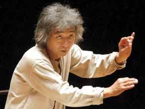 سیجی اوزاوا - Seiji Ozawa