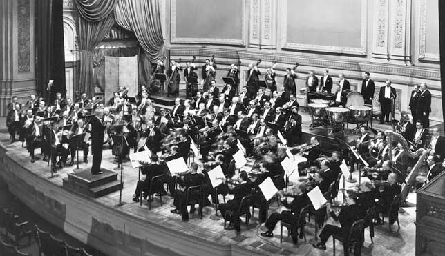 20th century classical musicians dating 8