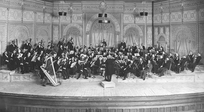 Hot! lincoln nebraska orchestra amateur her
